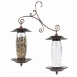 Birdscapes Garden Sip & Seed Bird Feeder