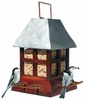 Birdscapes Paul Revere Wood Feeder (2.5 lb capacity)