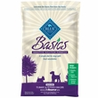 Blue Buffalo Basics Senior Turkey & Potato Recipe (24 lb)