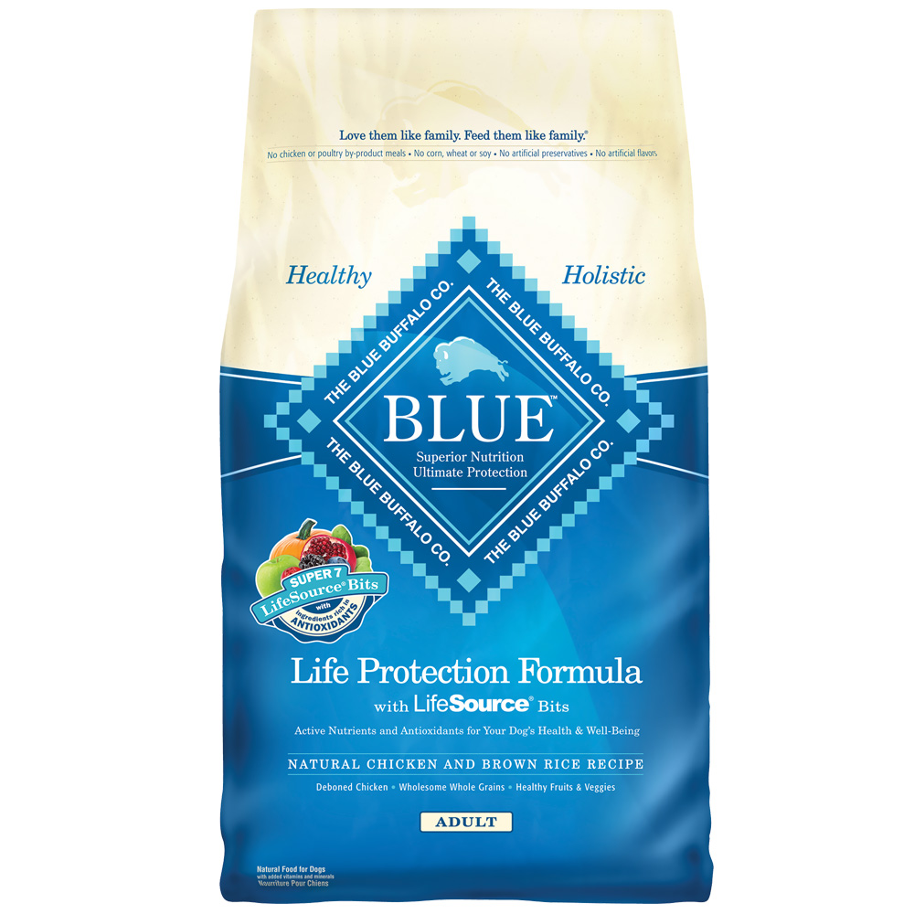 Blue Seal Lamb And Rice Dog Food
