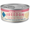 Blue Buffalo Freedom Grain-Free Small Breed Chicken Dinner (24x5.5oz)