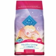 Blue Buffalo Healthy Living Salmon & Brown Rice Recipe for Cats (7 lb)