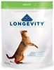 Blue Buffalo Longevity Dry Food - Adult Cats (5.5 lbs)