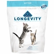 Blue Buffalo Longevity for Kittens (5 lb)