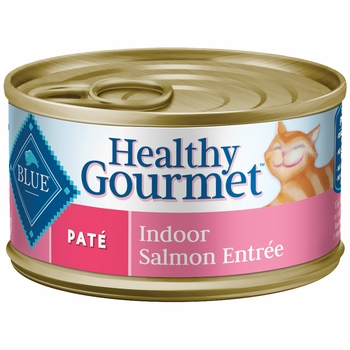 Blue Spa Select Cat Food Review