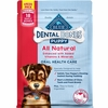 Blue Buffalo Dental Bones Puppy - Regular (27 oz)