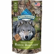 Blue Buffalo™ Wilderness® Bayou Biscuits - Alligator & Catfish (8 oz)