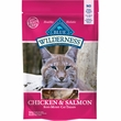 Blue Buffalo™ Wilderness® Cat Treats - Chicken & Salmon (2 oz)