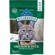 Blue Buffalo Wilderness Cat Treats - Chicken & Duck (2 oz)