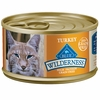 Blue Buffalo Wilderness Grain-Free Wild Delights Chicken & Turkey Recipe (24x3oz)