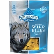 Blue Buffalo Wilderness Natural Wild Bites Chicken Treats (4 oz)