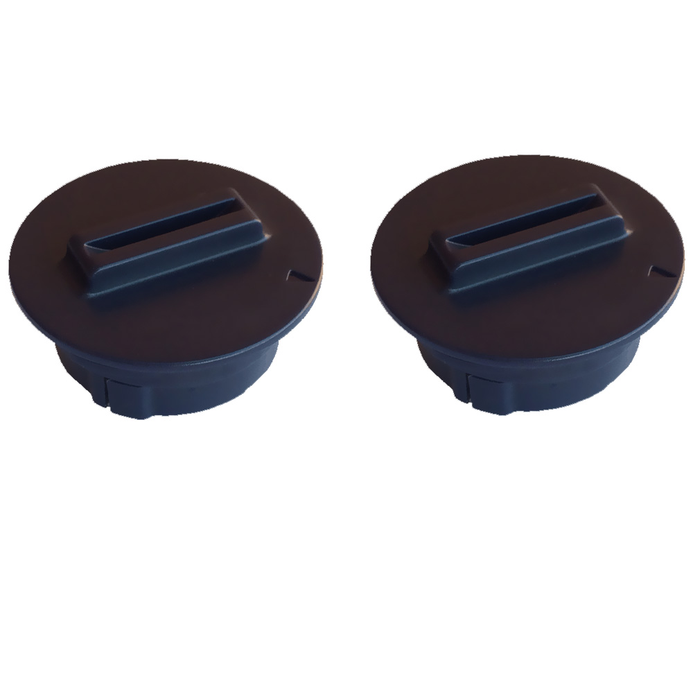 Bluefang Battery for All Bluefang Collars (2 Pack)