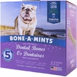 Bone-A-Mints Dental Bones - Large (13 Pack)