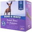 Bone-A-Mints® Dental Bones - Mini (78 Pack)