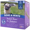 Bone-A-Mints® Dental Bones - Small (34 Pack)