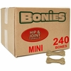 BONIES® Joint Formula BULK BOX MINI (240 Bones)