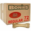 BONIES (BULK BOX) Joint Formula Bones (72 Regular Bones)