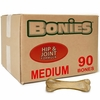 BONIES® Joint Formula BULK BOX MEDIUM (90 Bones)