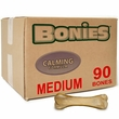 BONIES® Natural Calming Formula BULK BOX MEDIUM (90 Bones)