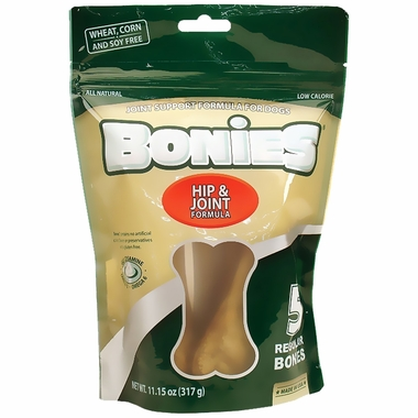 BONIES Hip & Joint Health Multi-Pack LARGE (5 Bones / 11.15 oz)