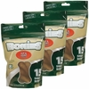 BONIES® Joint Formula Multi-Pack SMALL 3-PACK (45 Bones)