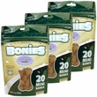 BONIES® Natural Calming Formula Multi-Pack MINI 3-PACK (60 Bones)