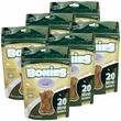BONIES Natural Calming Formula Multi-Pack MINI 6-PACK (120 Bones)