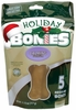 BONIES Natural Calming Multi-Pack REGULAR (5 Bones / 11.15 oz)