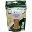 BONIES Natural Calming Formula Multi-Pack LARGE (5 Bones / 11.15 oz)