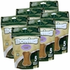 BONIES Natural Calming Multi-Pack REGULAR 6-PACK (30 Bones)
