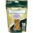 BONIES Natural Calming Formula Multi-Pack SMALL (15 Bones / 12.15 oz)