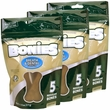 BONIES® Natural Dental Formula Multi-Pack REGULAR 3-PACK (15 Bones)