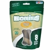 BONIES Skin & Coat Bones Multi-Pack MEDIUM (8 Bones)