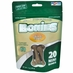 BONIES Skin & Coat Health Multi-Pack MINI (20 Bones / 7 oz)