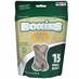 BONIES Skin & Coat Health Multi-Pack SMALL (15 Bones / 12.15 oz)