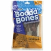 Booda Bones Little (11 pack) - Chicken, Bacon & Steak
