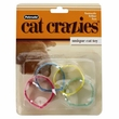 Booda Cat Crazies Cat Toy (4 pack)