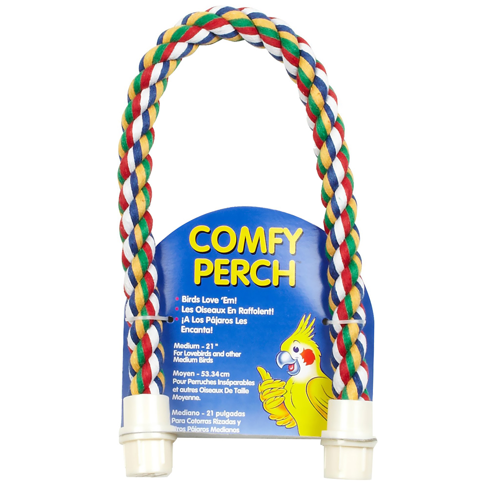 "Booda Comfy Perch Medium 21"" - Assorted"