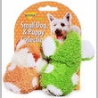 Booda Small Dog & Puppy Terry Elephant/Chipmunk - Assorted