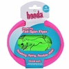 Booda Soft Bite Floppy Disc Small Fry - 7""