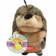 Booda Soft Bite Plush Hedgehog - Medium