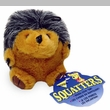 Booda Squatter Medium Hedgehog - Assorted
