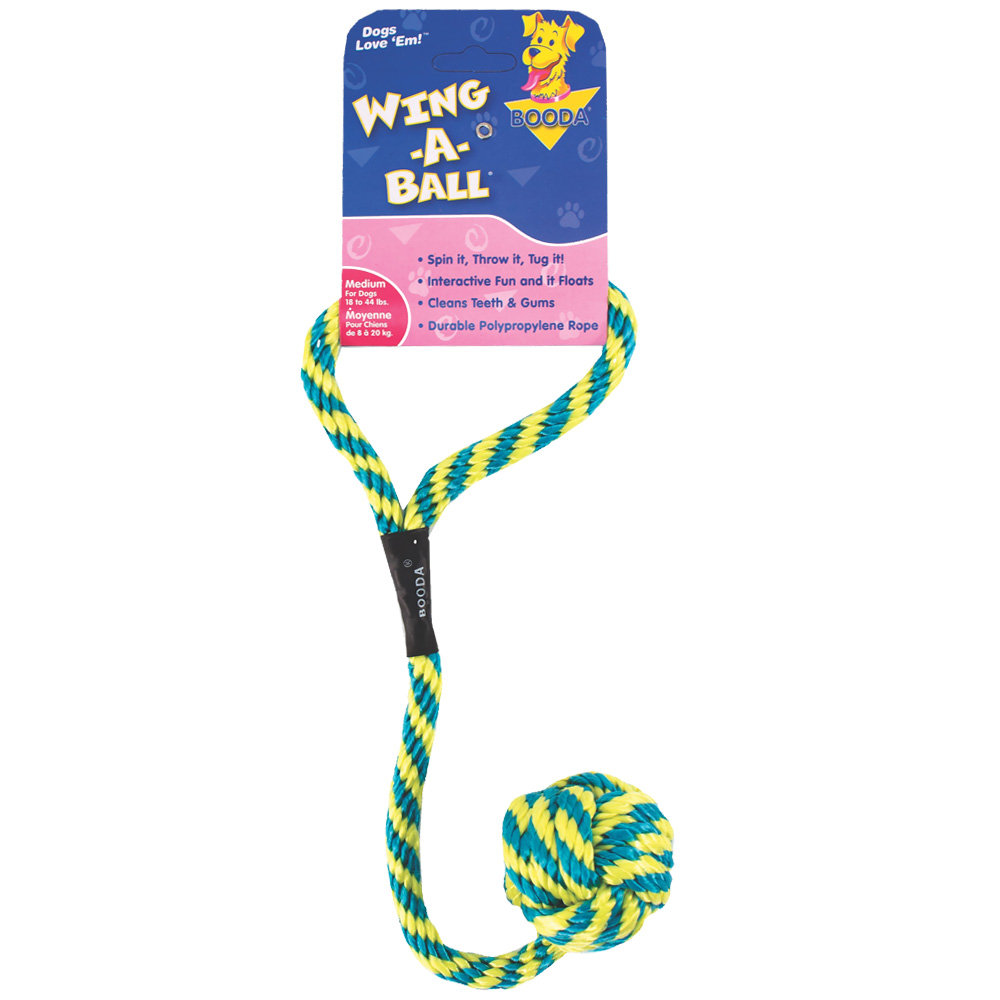 Booda Wing-a-Ball - Medium
