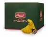 "Box of 25 Merrick's Miss Porky Chew ( 6-8"")"