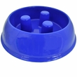 Brake Fast Blue Food Bowl (Medium)