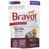 Bravo! Dog Training Treats Bison Bits (2.5 oz)