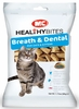 Breath & Dental-Care Treats for CATS & KITTENS (1.75 oz.)