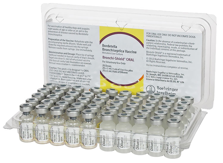BronchiShield Oral (25 Dose)