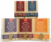 Buddy Biscuits by Cloud Star