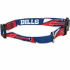 Buffalo Bills Dog Collars & Leashes